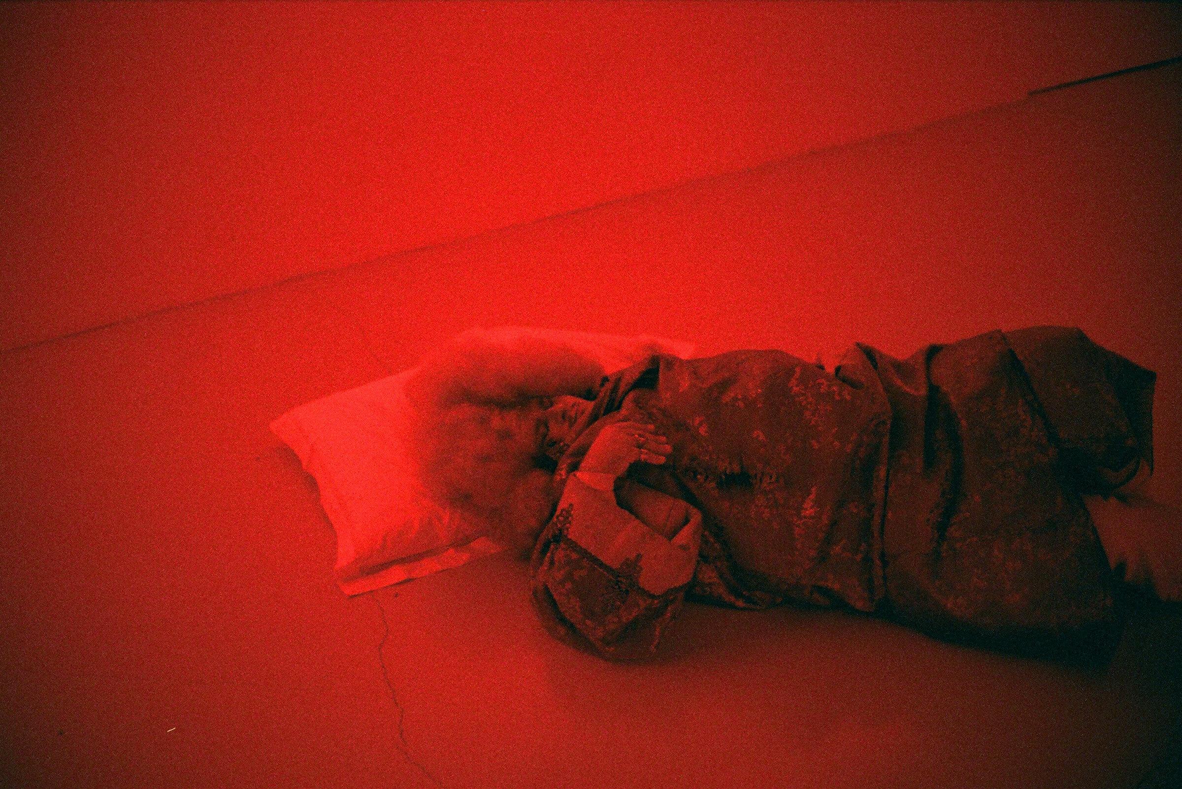 Roi Soleil. Albert Serra