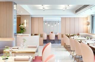 Tate Dining Room