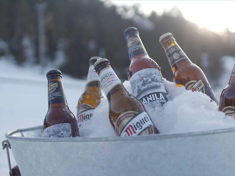 La millor cervesa