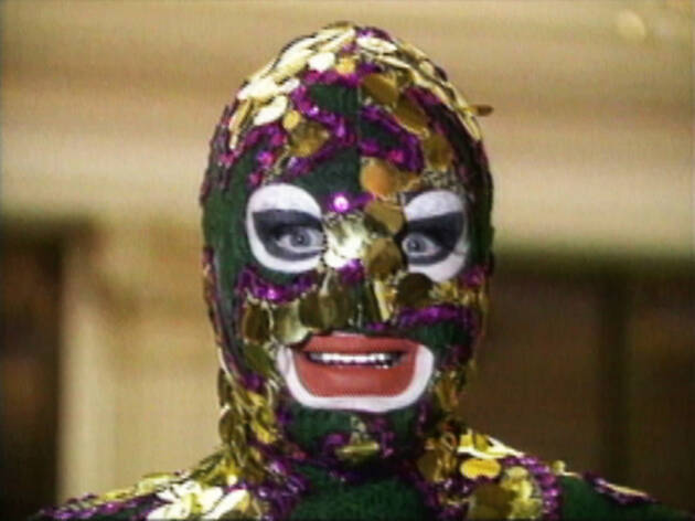 'The Legend of Leigh Bowery', de Charles Atlas