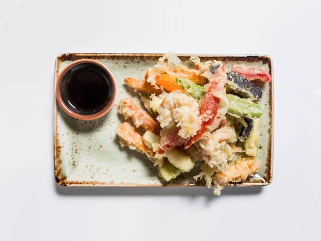 Udon – Noodle Bar & Restaurante