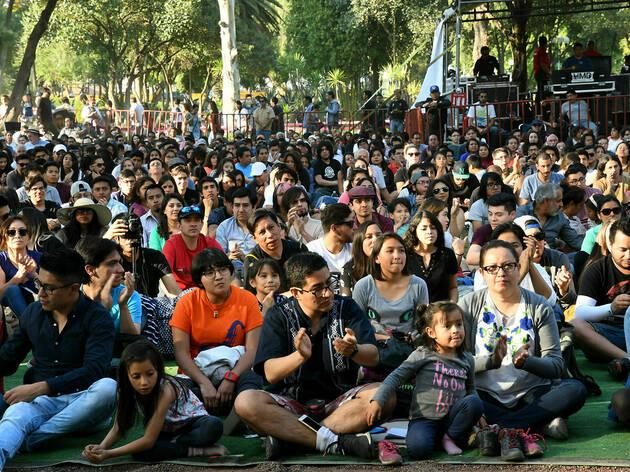 (Foto: Cortesía Secretaría de Cultura/Arturo López)