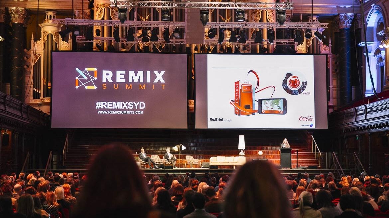 Remix Sydney