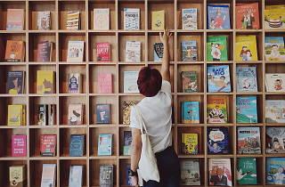 Epigram books, bookstore