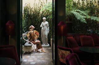 © LSB / Maison Souquet