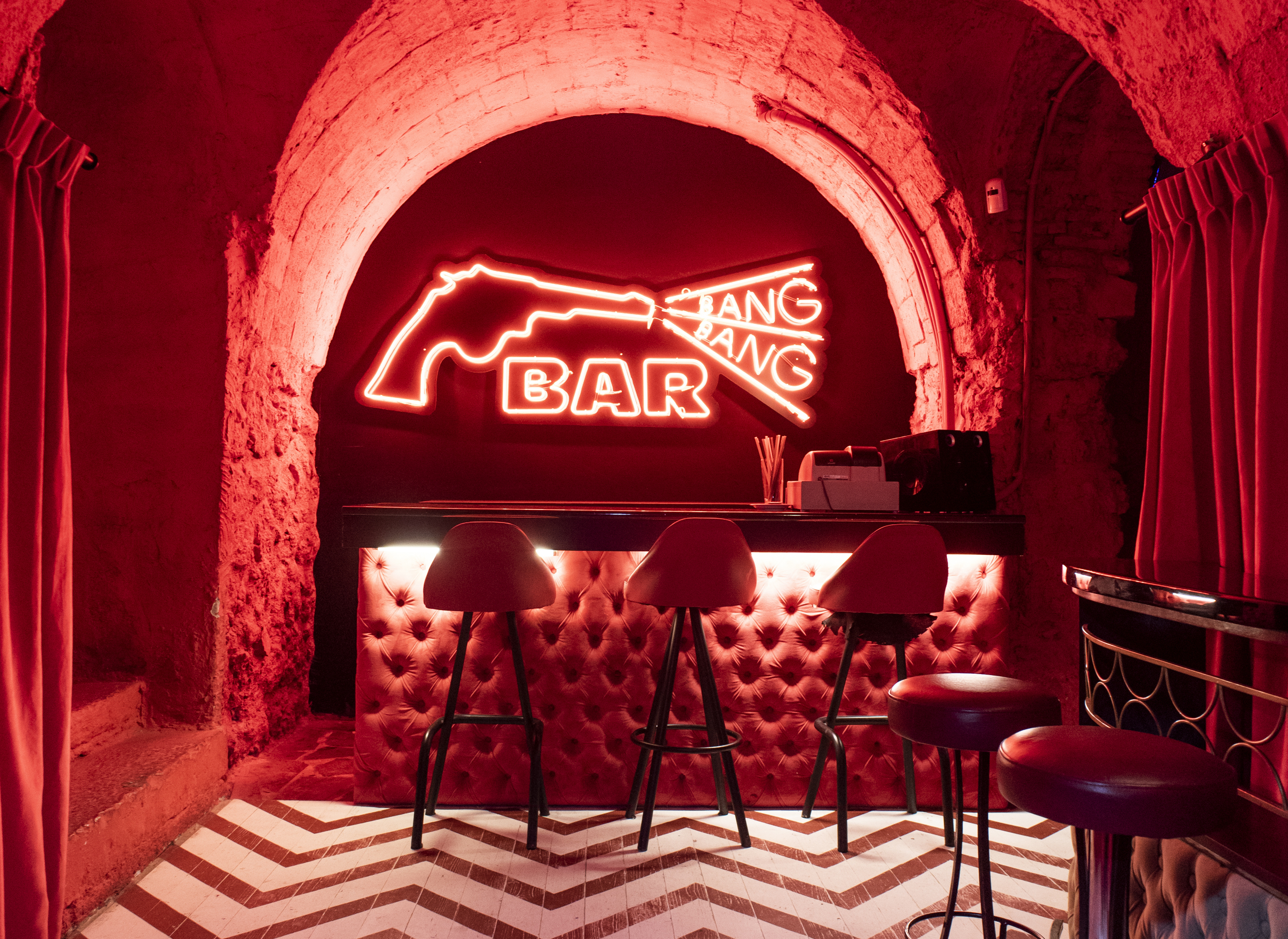 The best spots for nightlife in Madrid