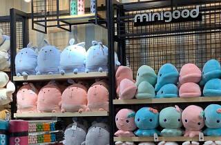 Minigood: una nueva tienda coreana en el Centro Histórico de la CDMX