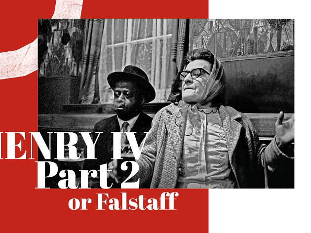 Henry IV Part 2, Shakespeare's Globe 2019