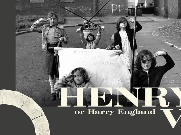 Henry V, Shakespeare's Globe 2019