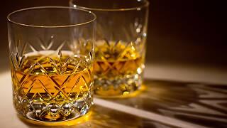 Generic whisky shot