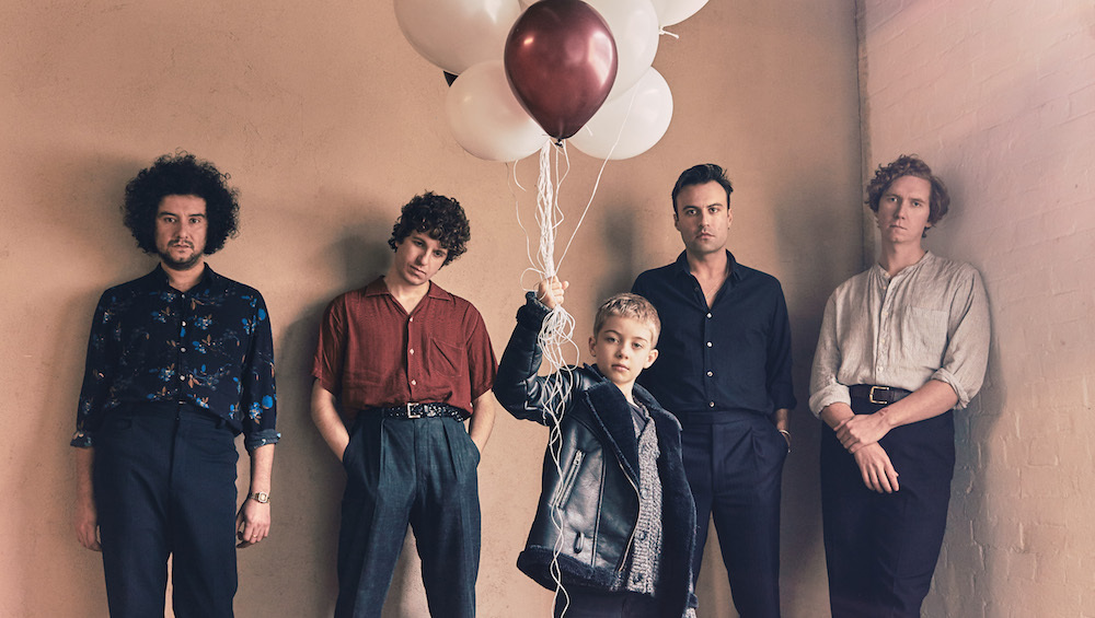 Interview: The Kooks