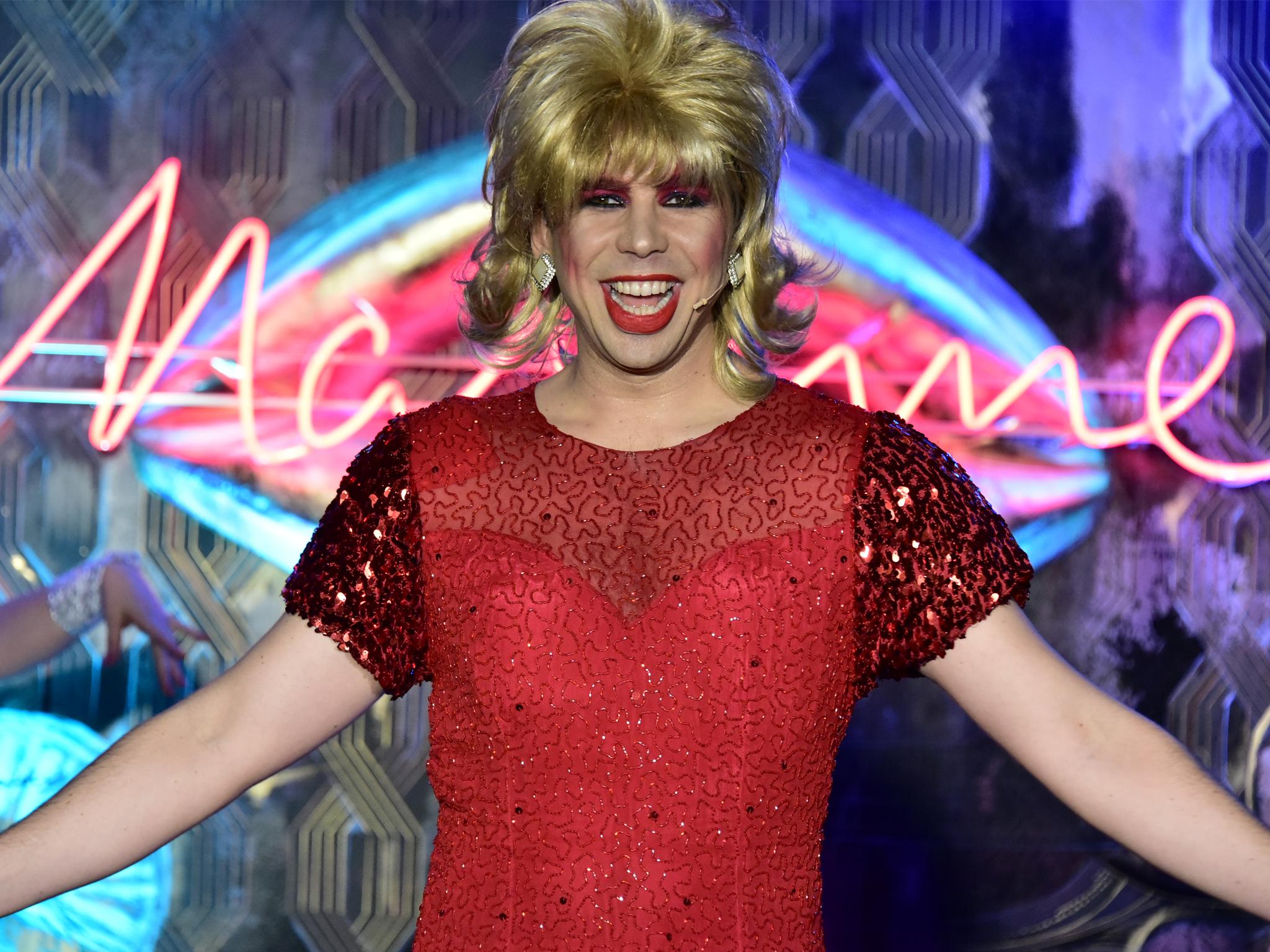 Show Madame Liz Bonne
