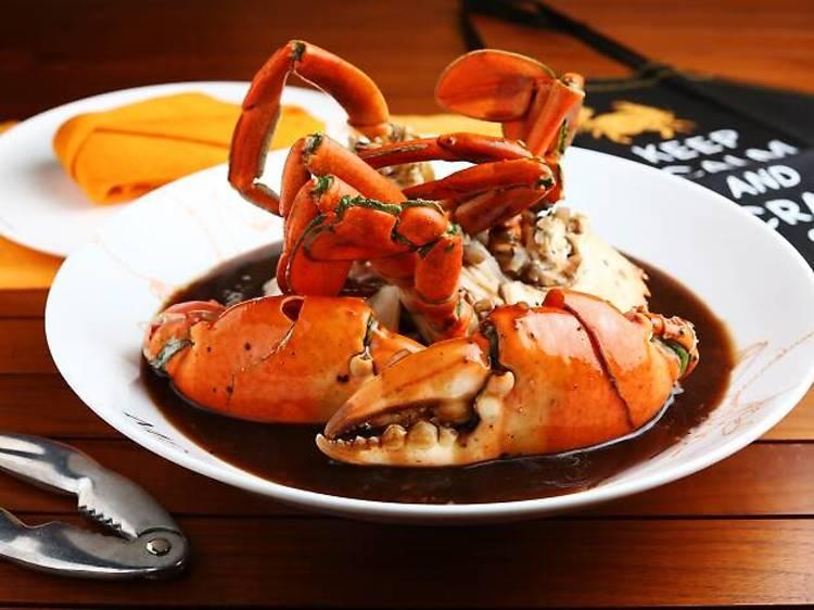 Sri Lanka's most famous restaurant comes to Mumbai
