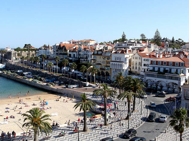 Free things to do in Cascais