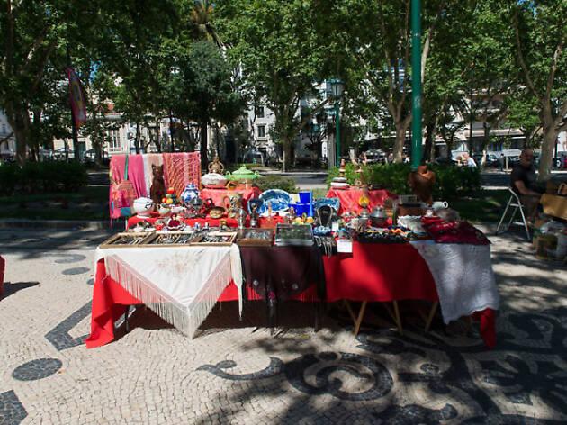 feira da avenida