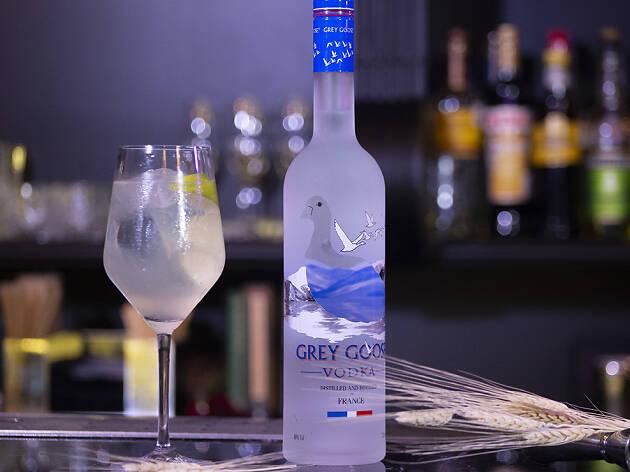 Festival del Vodka en La Europea