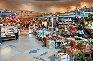 Taste of Grand Central Market