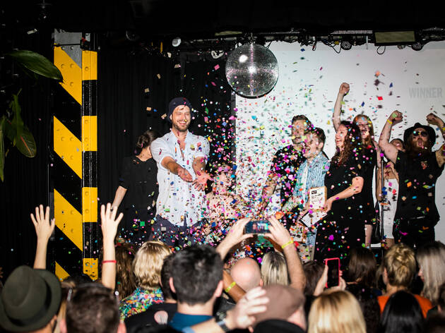 bar of the year old mates place winners at time out bar awards 2019