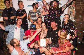 Time Out Bar Awards 2019