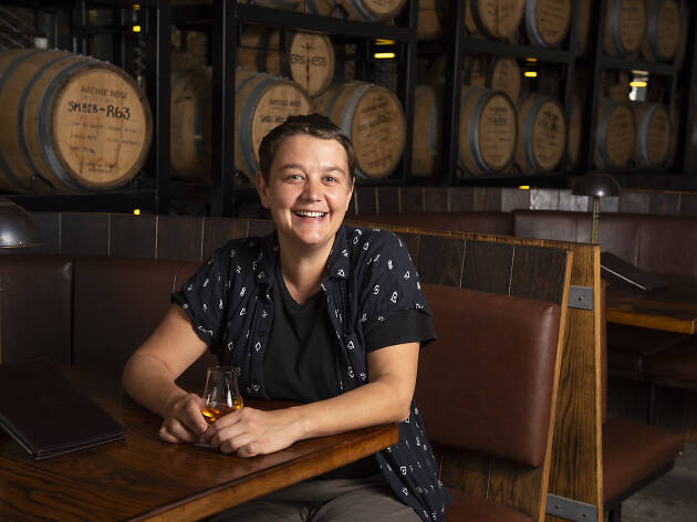 Archie Rose's Harriet Leigh shares the hidden gems of Rosebery