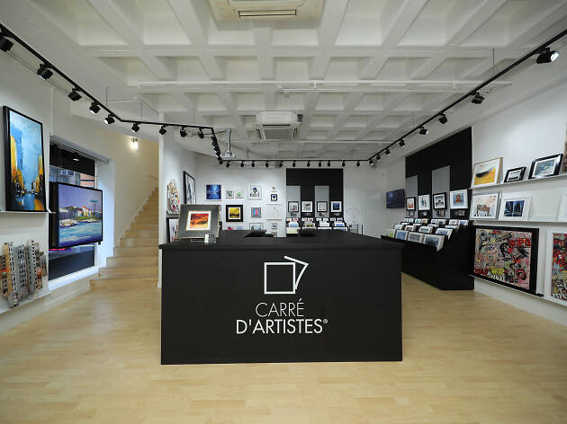 D Art Exhibition Hong Kong : Best art galleries in hong kong for true culture vultures u time out