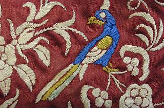 Kala Sangam – Parsi Embroidery Demonstration