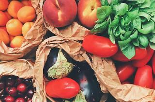 Fruta, Desperdício Zero