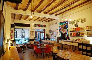 Splendini Bar i Discos