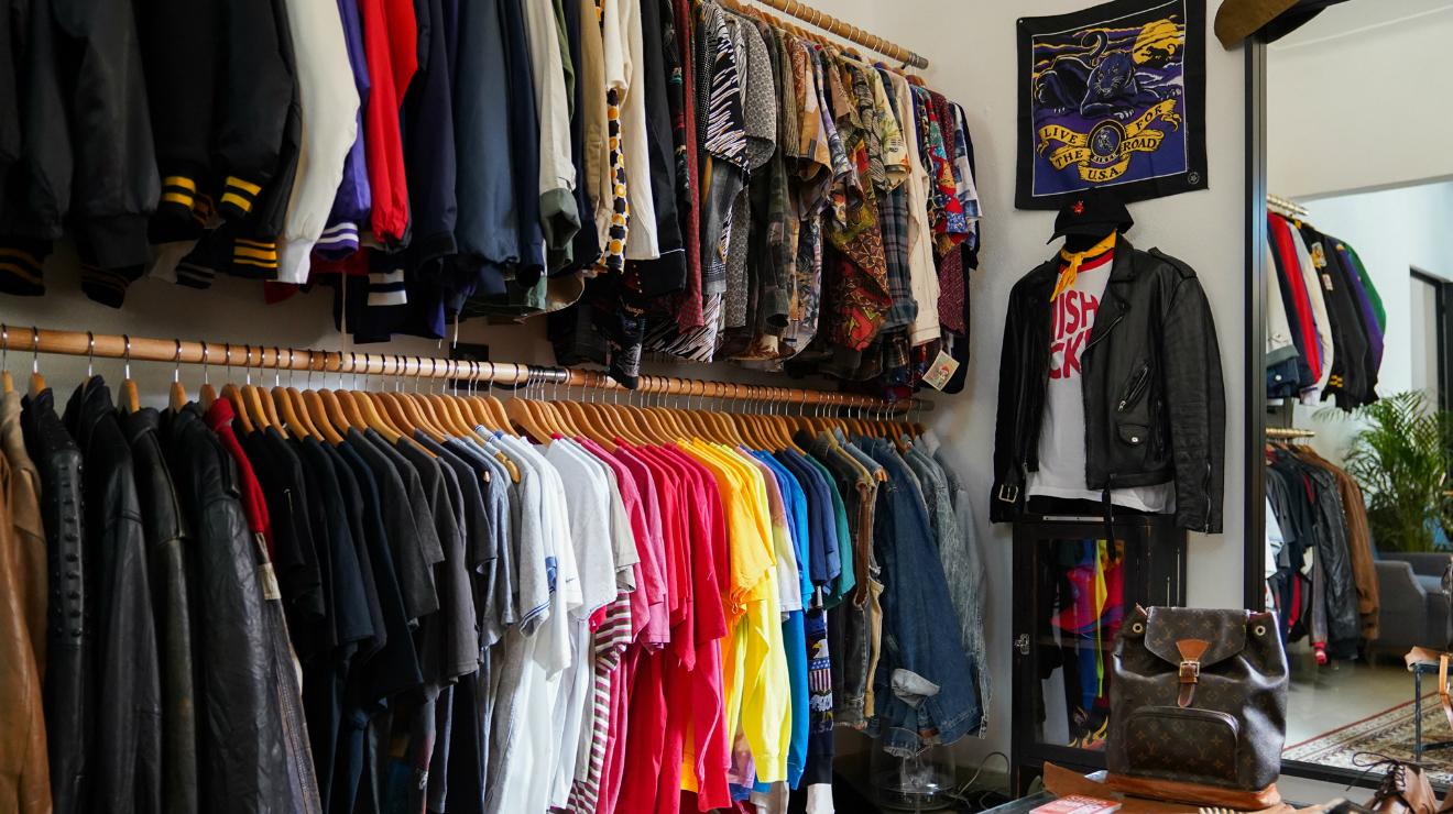 Las 11 Mejores Tiendas Vintage Y De Segunda Mano En La Cdmx