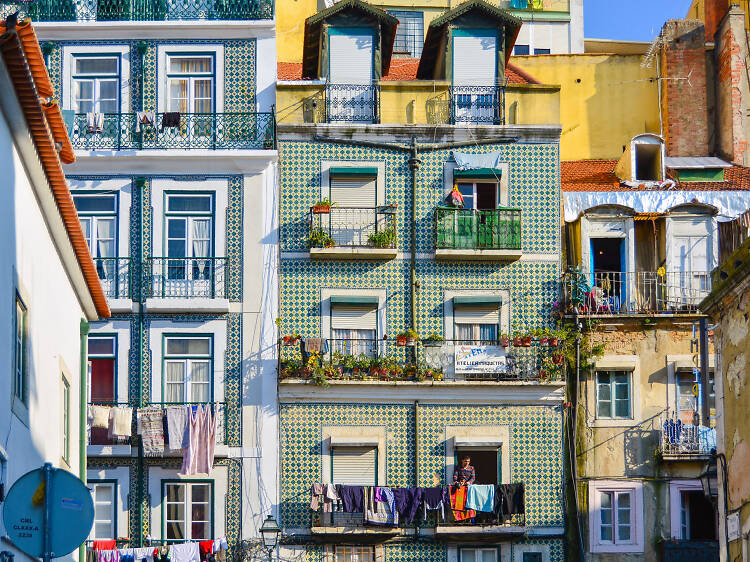 The ultimate one day experience in Lisbon