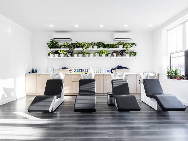 The Bird House salon