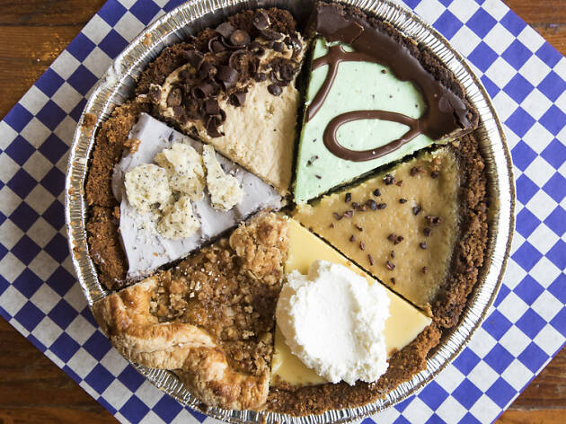 The 14 finest pies in Chicago
