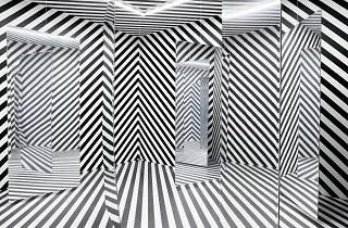 Julio Le Parc: Light–Mirror