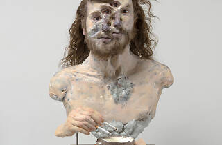 David Altmejd: The Vibrating Man