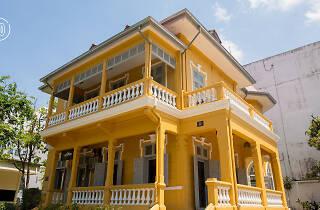 Silpa Bhirasri's House 06