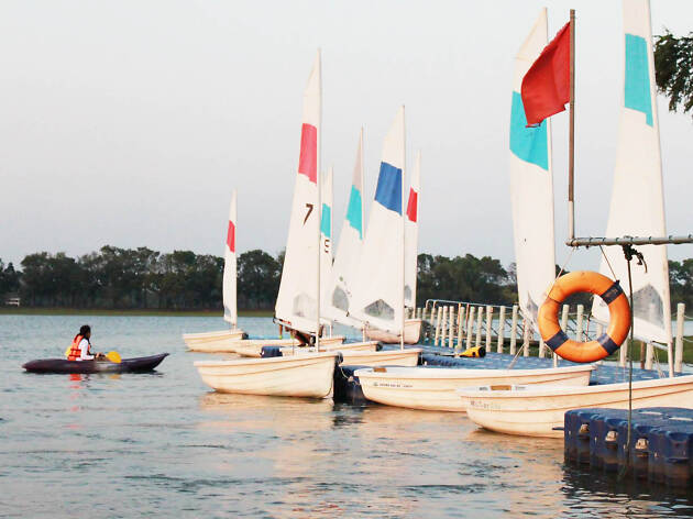 Nong Bon Water Sports Center