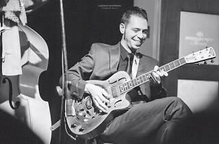 Noches de Jazz & Blues en el Mandarin Hotel este 2019