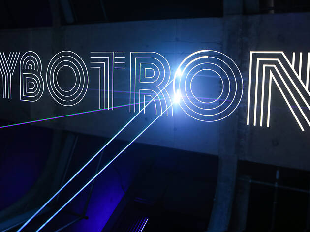 Win VIP tickets to Cybotron Live and Phase Array