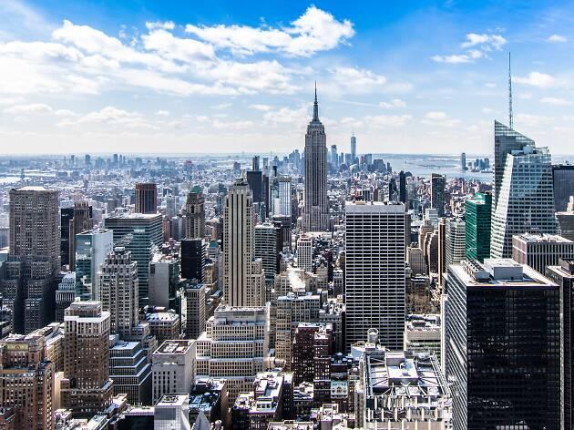 New York: Lukas Kloeppel