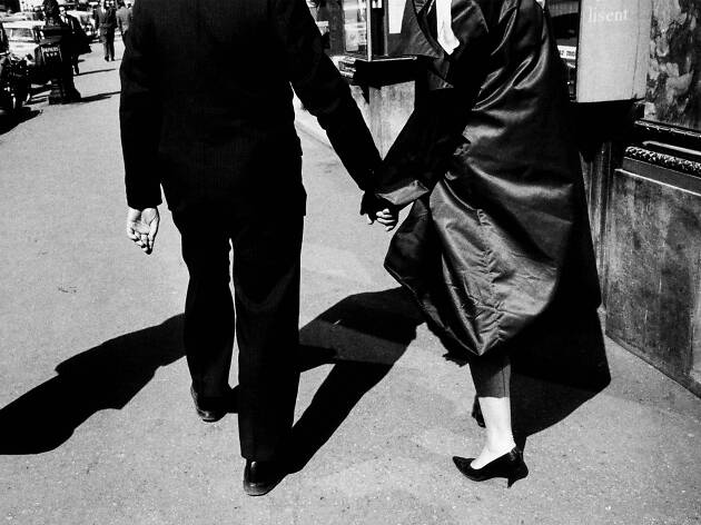 París, 1962