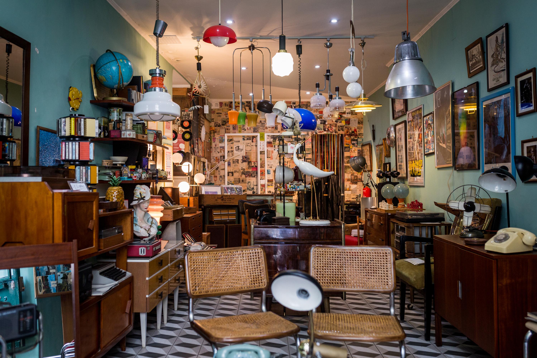 Retrox Vintage Shop