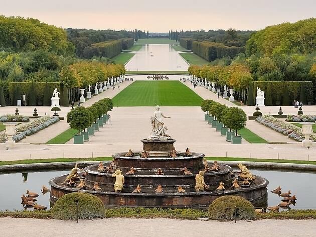 Ed Banger débarque au Château de Versailles pour une soirée exceptionnelle