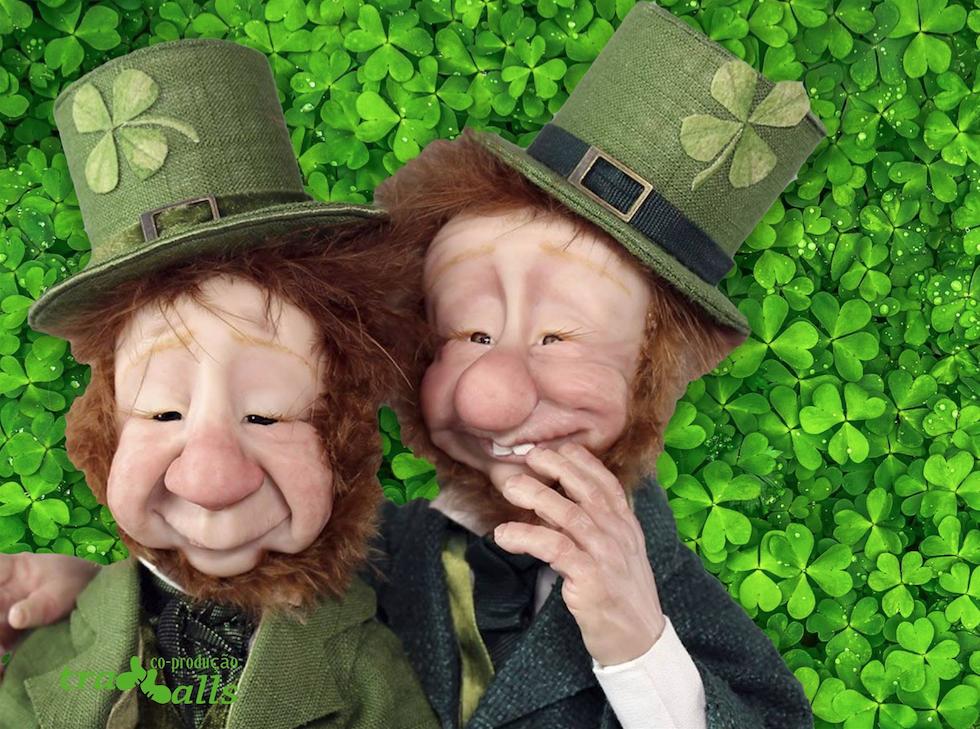 St. Patrick's Day | Irish Party