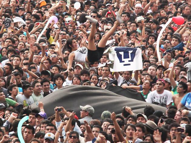 Vive Latino celebra 20 años