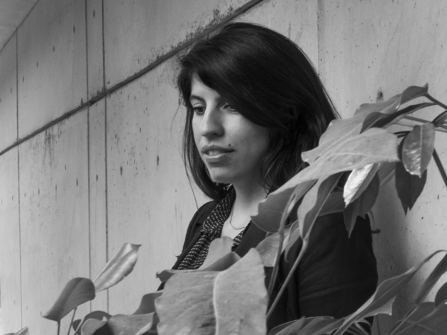 Alejandra Márquez