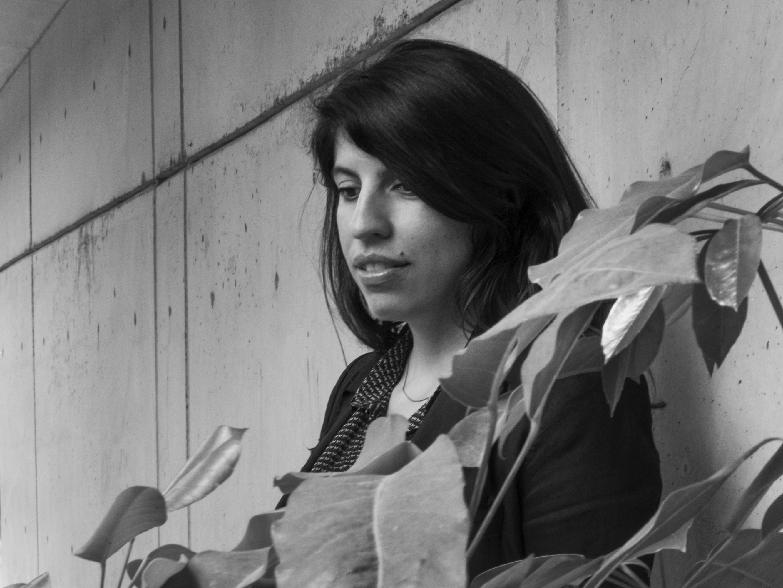 Alejandra Márquez presenta Las niñas bien