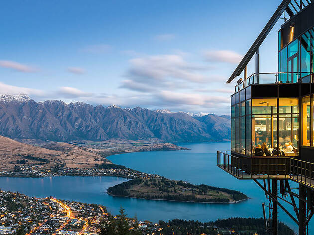 11 top things to do in Queenstown