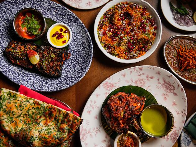 Best restaurants in Hong Kong for a taste of the Indian subcontinent