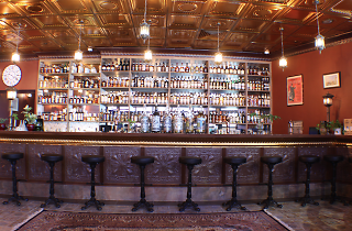 The ExciseMan Whisky Bar