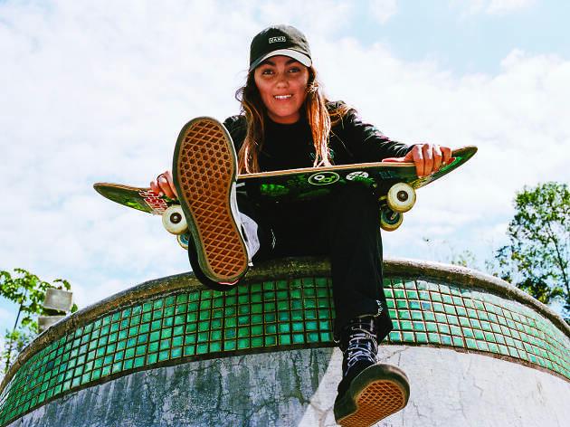 Vans Skate Camp